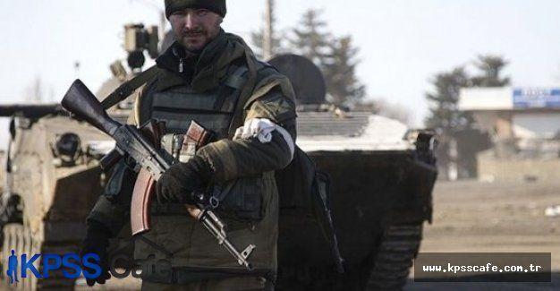 Ukrayna'da bazı bölgelere özerklik kararı