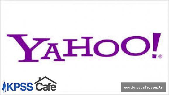 Yahoo'dan bomba şifreleme hamlesi