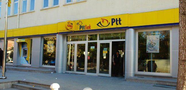 PTT'nin yeni genel müdürü belli oldu