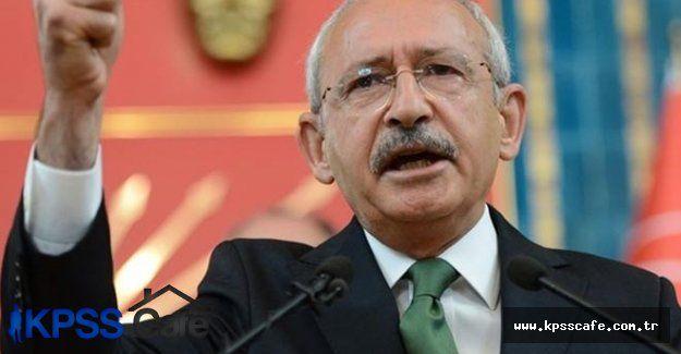 Kemal Kılıçdaroğlu bu ilden aday olacak!