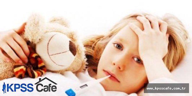 Grip salgını nüksetti bir ilçede okullar tatil edildi