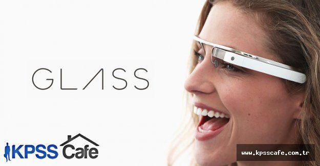 Google Glass'tan bir itiraf