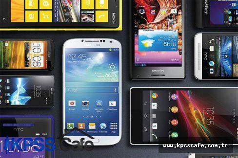 Akıllı telefon kullanıcılarına güvenlik uyarısı