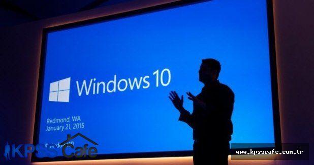 Windows 10 ne zaman yayınlanacak? Windows 10 özellikleri ne olacak? Windows 10 Linux mu olacak?