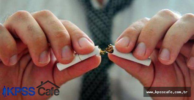 Depresyonun nedeni 2x sigara