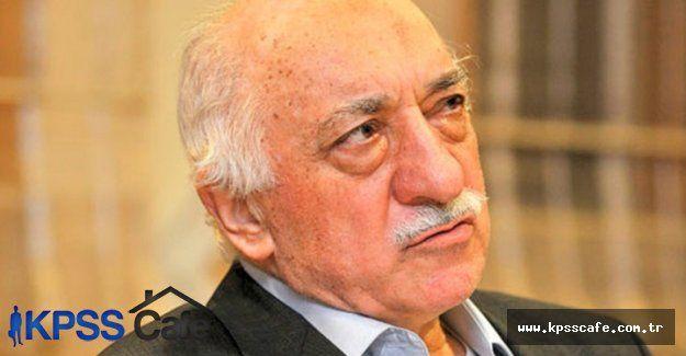 KPSS'de asıl zanlı Gülen iddiası