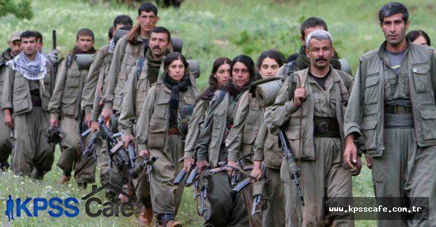 PKK Silah Bırakması Öcalan'ın Çıkarılmasına Bağlı