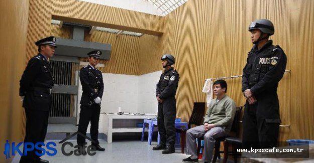 Çin Türkleri İdam Etti!