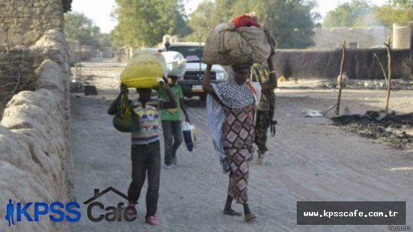 Nijerya'da Yaklaşık 500 Çocuk Kayıp!