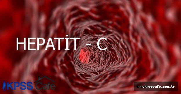 Hastaneden Hepatit C Kaptı!
