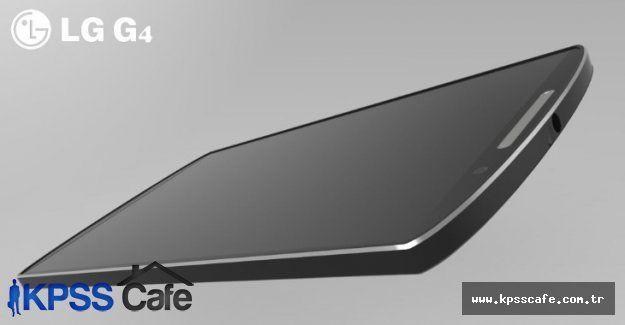 LG G4 pazardakileri etkileyecek