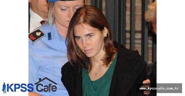 Amanda Knox Davasında Son Karar