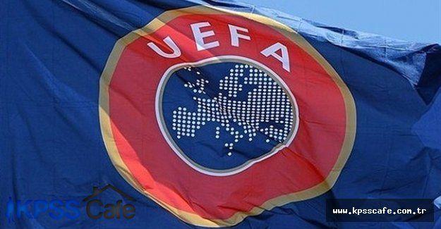 UEFA Fenerbahçe'yi Reddetti