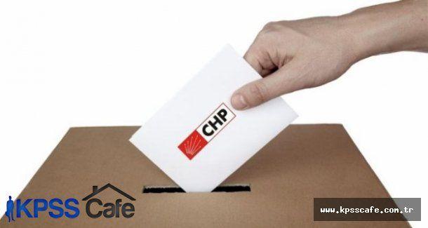 CHP'de Ön Seçim heyecanı yaşanıyor! Kimler listeden çıkacak