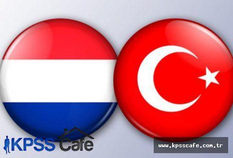 Türkiye Hollanda Maçından Detaylar!