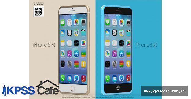 İphone 6 Özellikleri İphone 6C Özellikleri Ve Fiyatlar!