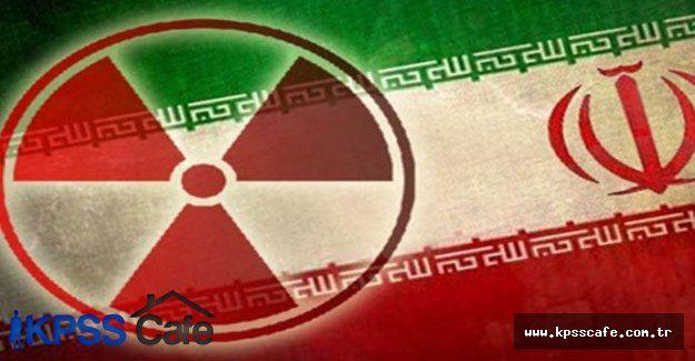 Ülkeler Arasında Nükleer Uzlaşma!