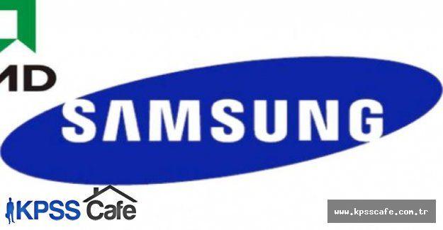 Samsung Mobile Amd Mobile'ı satın mı alacak?
