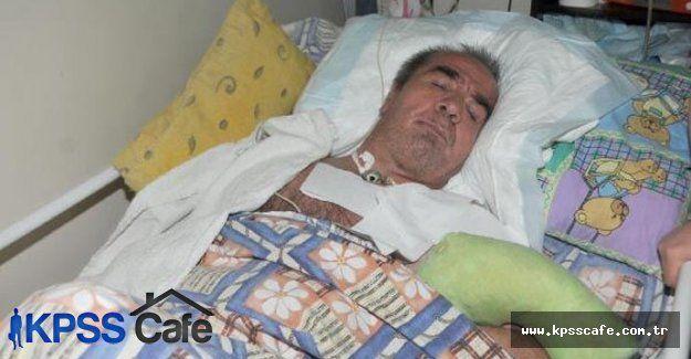 Burası Türkiye! Hastaneye yürüyerek gitti %99 engelli çıktı