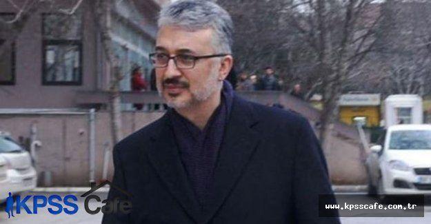 Hasan Palaz hakkında şok gözaltı kararı