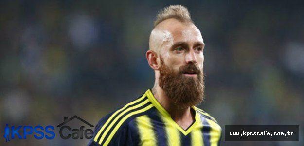 Fenerbahçe'de Raul Meireles devri sona mı eriyor?