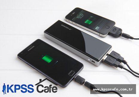 Cep telefonunuzu hızlı şarj etmenin 5 altın kuralı!