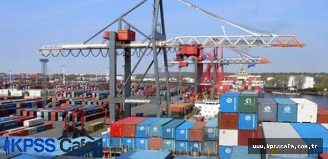TÜİK 2015 yılı Şubat ayı dış ticaret verilerini açıkladı