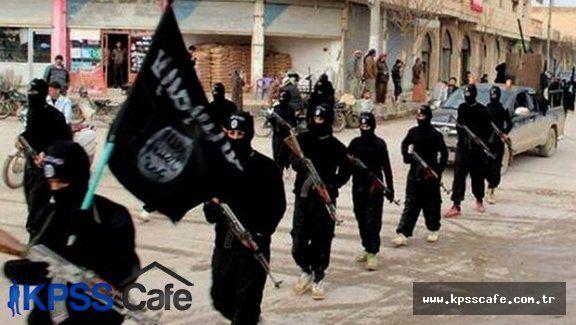 IŞİD Alevi köyünde katliam yapıp en az 40 kişiyi öldürdü