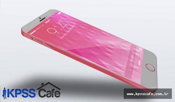 Selfie ile Çalışan iPhone 6C Piyasaya Çıkıyor!