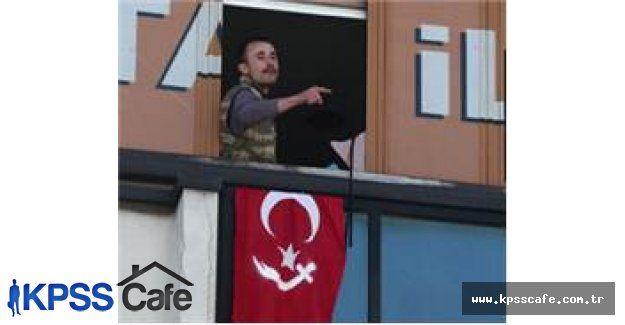 Ak Parti Kartal İlçe Binasına Neden Saldırıldı?