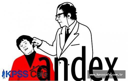 Yandex Hababam Sınıfını Unutmadı!