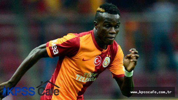 Bruma Galatasaray'ı Terk Edecek mi?