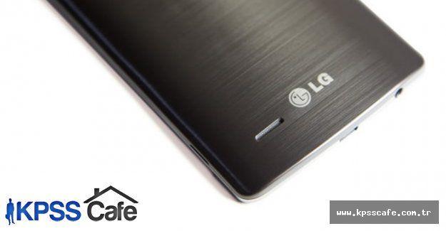 LG G4 ilk defa görünecek