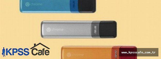 Google Chromebit geliyor