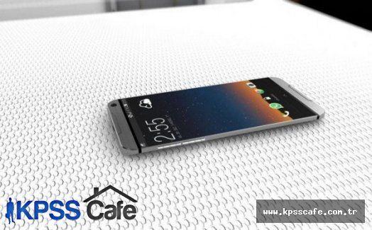 HTC One E9 görüntülerini yayınlandı