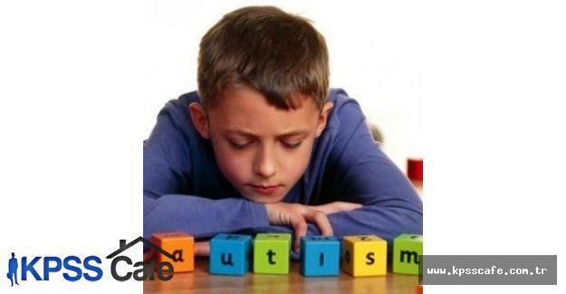 Otizm Riski Erkek Çocuklarda 4 Kat Daha Fazla