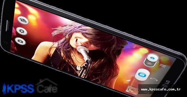 LG G2 Android 5.0 güncellemesine kavuştu