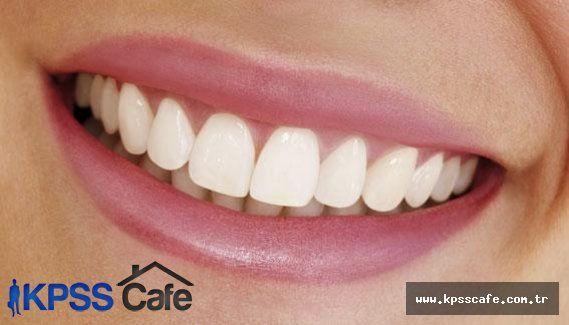 Zirkonyum ile Dişler Mükemmel Bir Görünüme Kavuşuyor