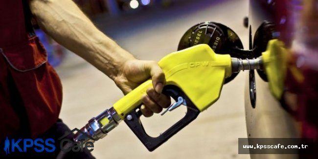 Motorine zam, benzin indirim