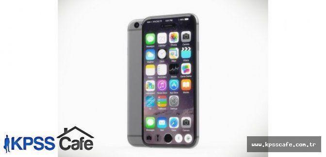 Force Touch Apple iPhone modellerinde kullanılacak