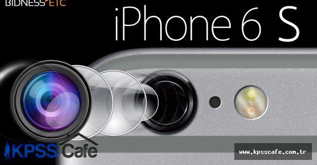 Force Touch İphone 6S İle İlk Olacak