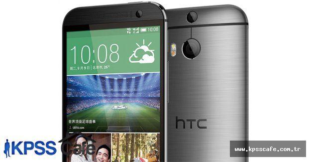 HTC One M8'in S modeli geliyor