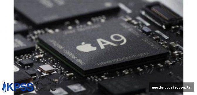 Samsung Apple ile ticaret yapacak