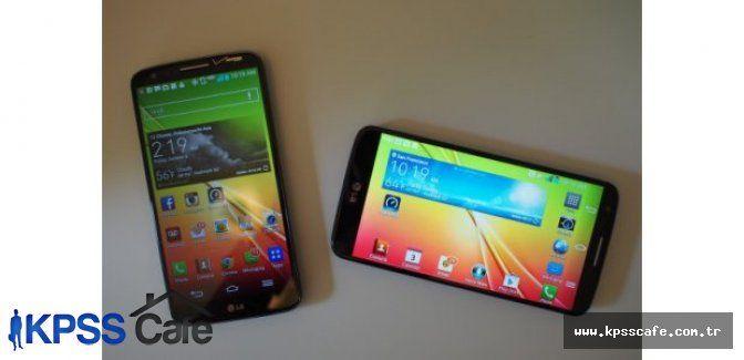 LG G2 için güncelleme yayınlandı