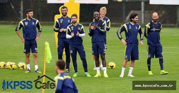 Fenerbahçe'ye Üst Üste İki Şok