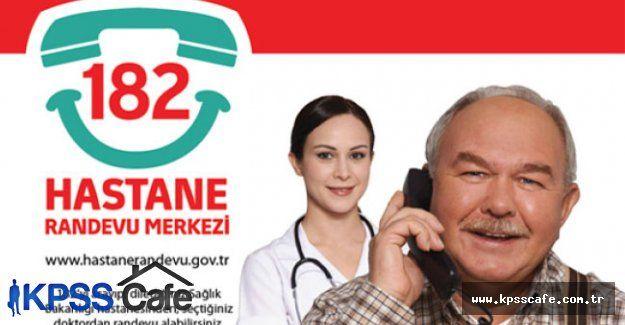 MHRS Hastane Randevu Alma ekranında neler yapılır? Nasıl randevular alınır?