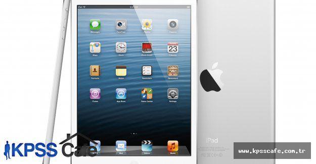 Apple Samsung'a işlemcilerini üretmesi için sipariş verdi