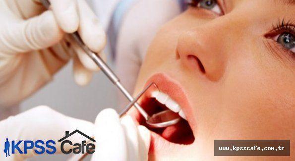 Pasif içicilerin de dişleri sararıyor