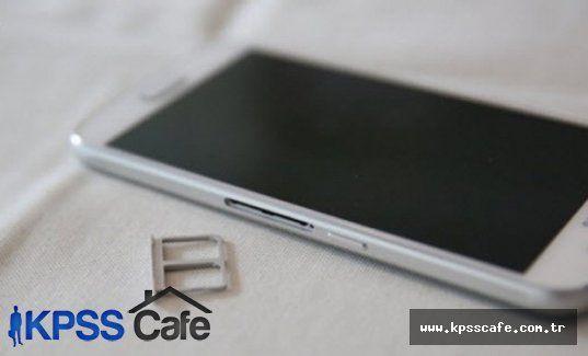 Samsung Galaxy S6 fiyatları belirlendi