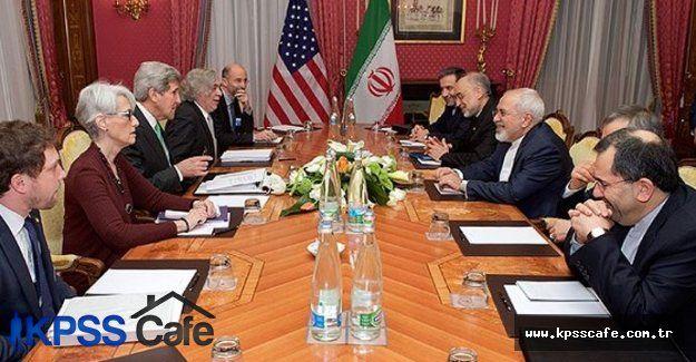 Müzakereler Olumsuz Olsaydı Bomba Hazırdı!